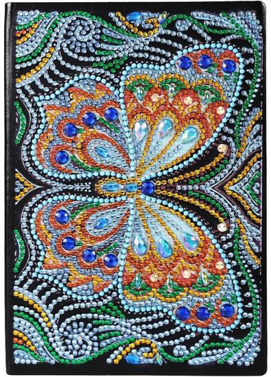 5D Journal Butterfly #29
