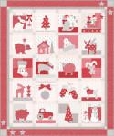 Kit Country Christmas Kit 2960
