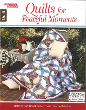 Quilts For Peaceful Moments 6752
