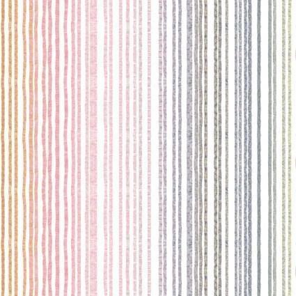 Little Darlings Multi Stripe 04159