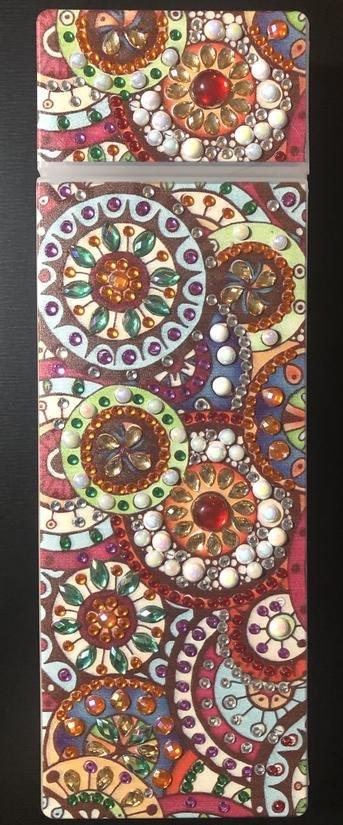 5D Pencil case # 4