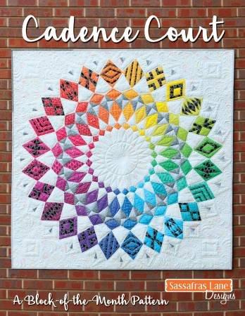 SALE Kit Cadence Court Full Kit ccfk