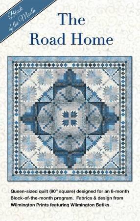 BOM The Road Home Registration