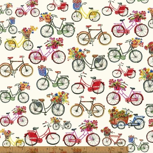 Flower Pedals 41249-X Bicycles