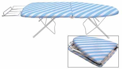 Portable folding Ironing Board