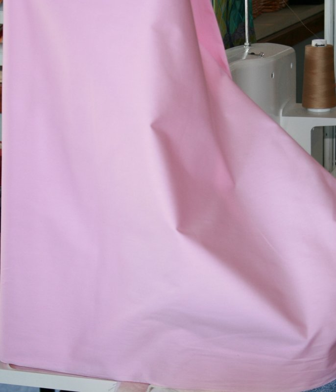 Benartex Bali Basic Solids pink 3000B-02