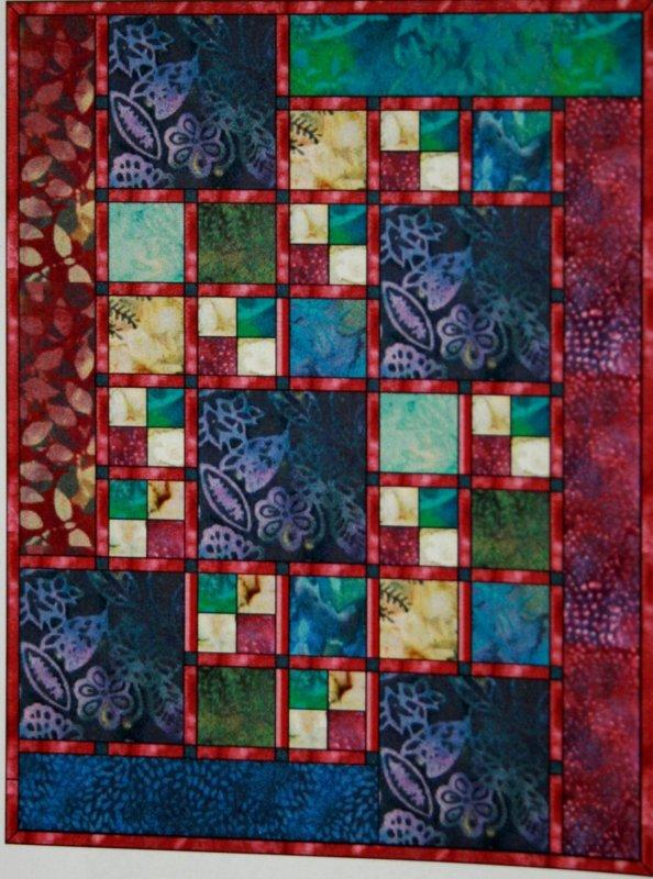 Tiger Lily Quilts Original Patterns : tiger lily quilt shop - Adamdwight.com