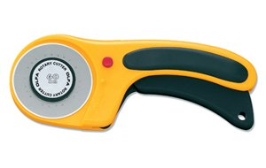 Olfa 60mm rotary cutter RTY-3/DX