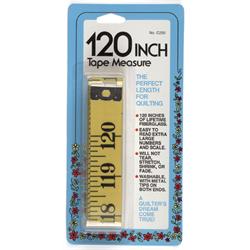 Tape Measure Fibreglass Yellowc250