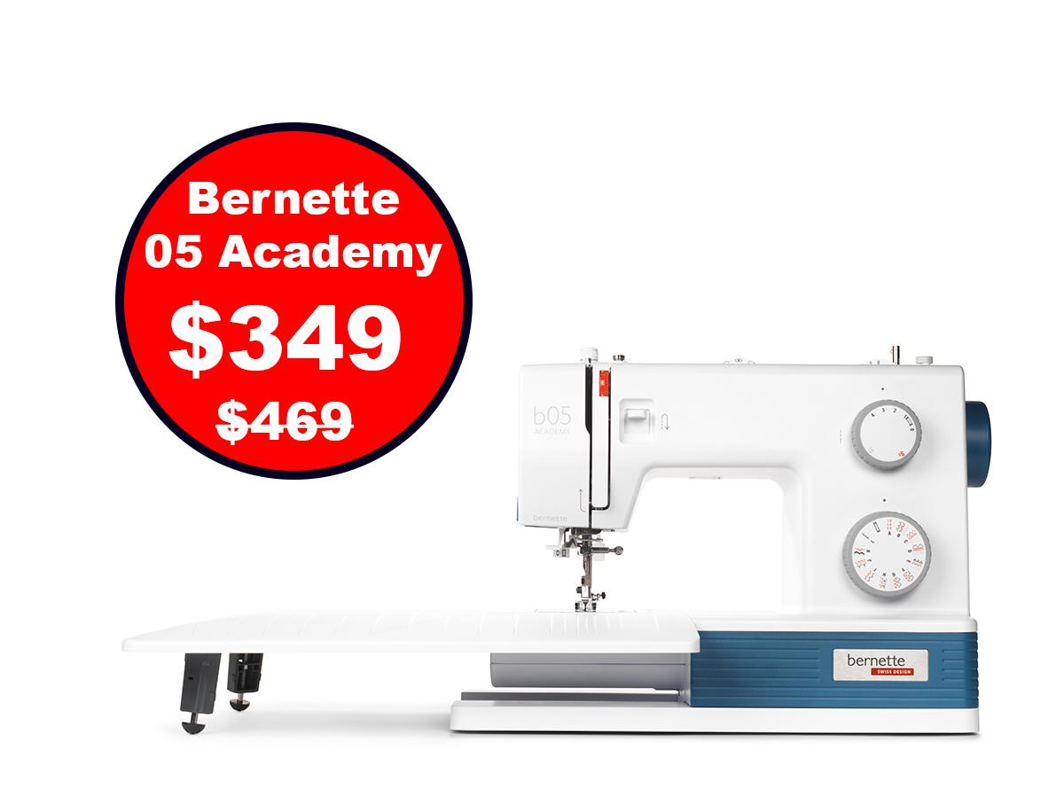Bernette B05 Academy