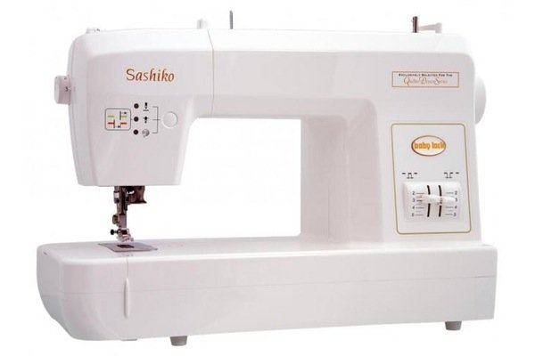 USED Babylock Sashiko 2