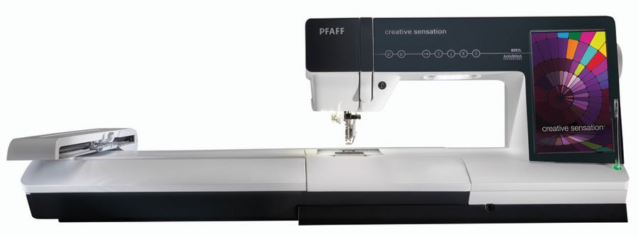 USED PFAFF Creative Sensation