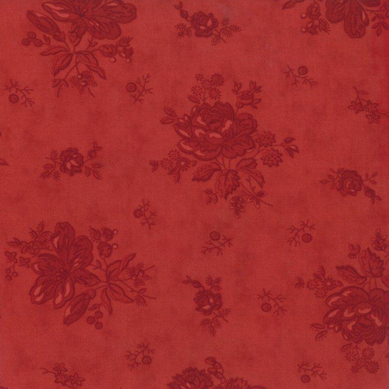 Midwinter Reds Cranberry 14760-13