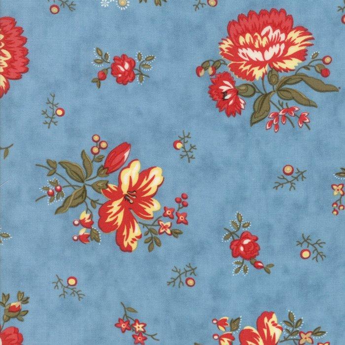 Ann's Arbor, Blue 14841-15