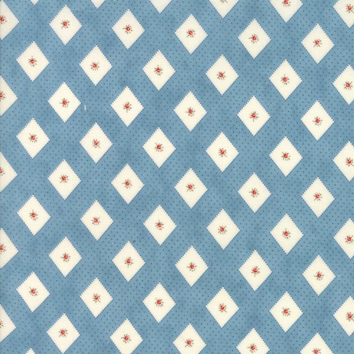 Ann's Arbor, Blue 14843-15