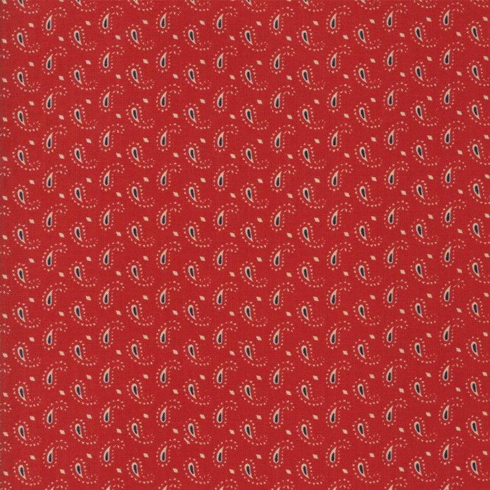 Ann's Arbor, Red 14847-11