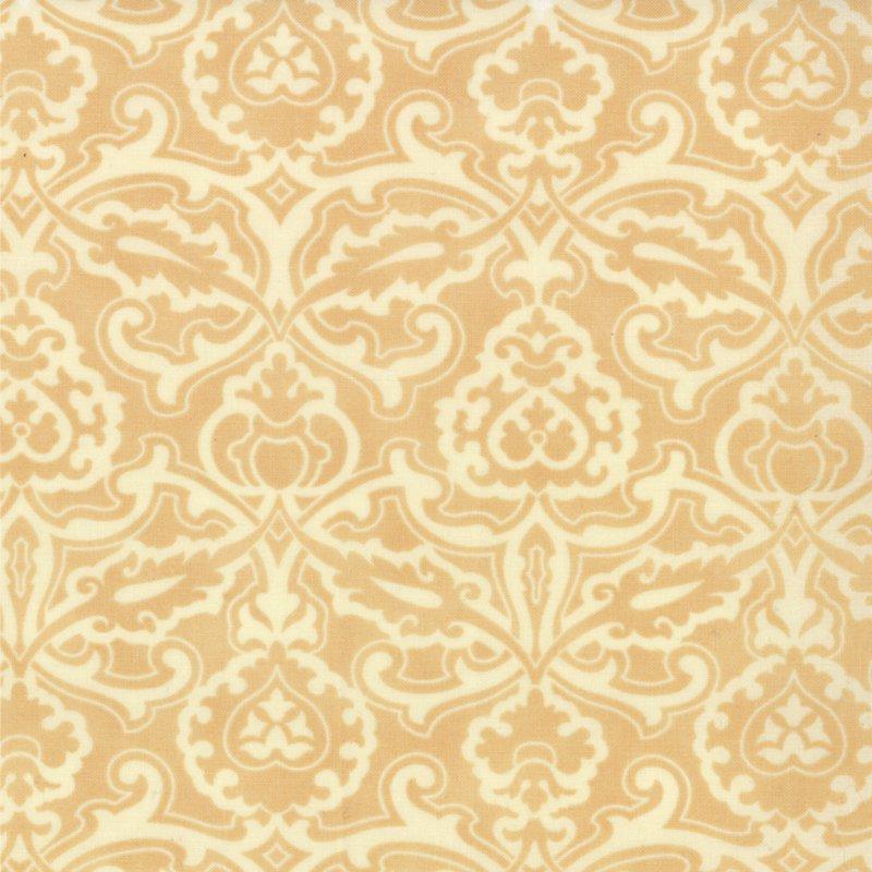 Honeysweet Scrollwork Biscuit 20214-18