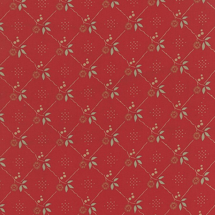 Garden House, Poppy 2171-12