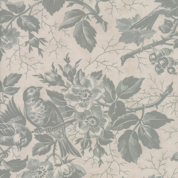 Quill, Parchment Mist 44151-21