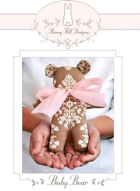 Baby Bear BH2022