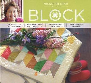 Block Spring Vol. 1 Issue 2