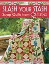 Slash Your Stash