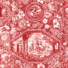 Jolie Repousse Red CF2402-1