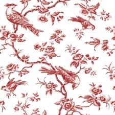Jolie Oiseau Red CF2403-1