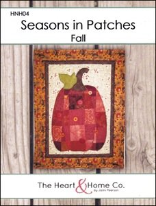 Seasons in Patches: Fall
