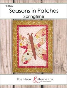 Seasons in Patches: Springtime
