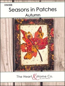 Seasons In Patches: Autumn