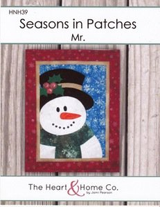 Seasons In Patches:  Mr.