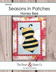 Seasons In Patches: Honey Bee
