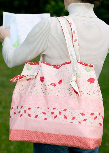 Jelly Bags BHD1004
