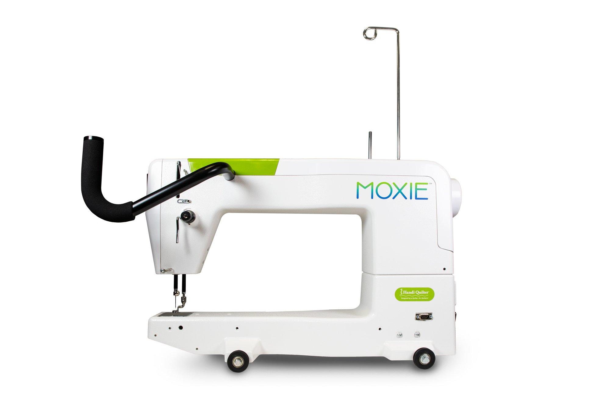 HQ Moxie Longarm Quilting Machine