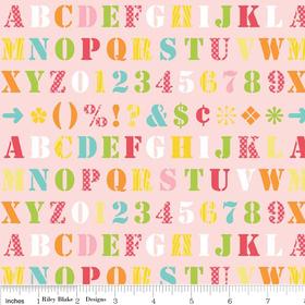 Simply Sweet C3562-Pink