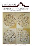 Shades Of The Desert
