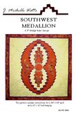 Southwest Medallion