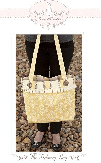 The Delaney Bag