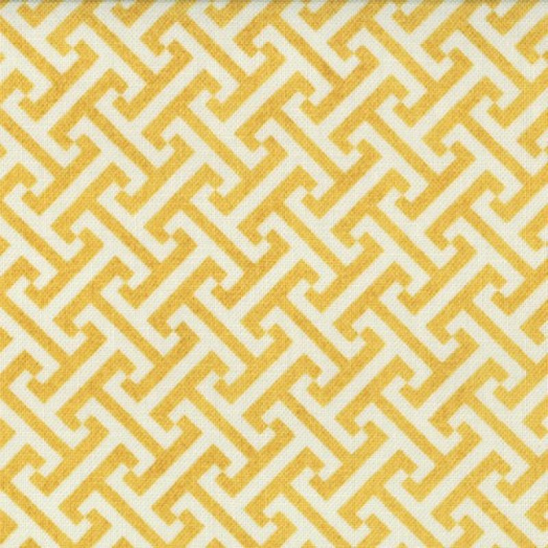 PB & J, Basic Grey, Yellow maze, Moda SKU# 30324 15