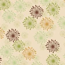 Boheiman Soul, Art Gallery Fabrics, Cream modern starburst, SKU# BOH-502