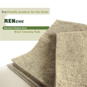 Mountain Meadow RENewe Wool Cleaning Pads
