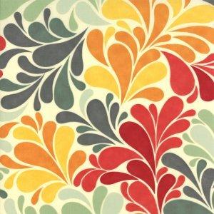 Salt Air, Cosmo Cricket, Moda, Modern Quilt fabric, Multi colored ... : modern quilting fabrics - Adamdwight.com