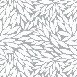 Design Studio, Collection 2, Camelot Cottons, Grey and White