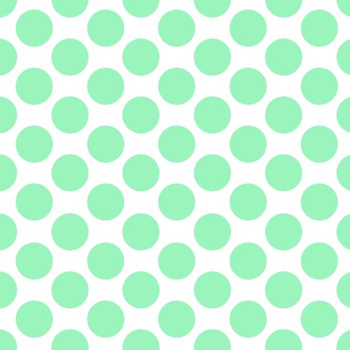 Peppermint Penguin, Aqua Dots, Studio E Fabrics