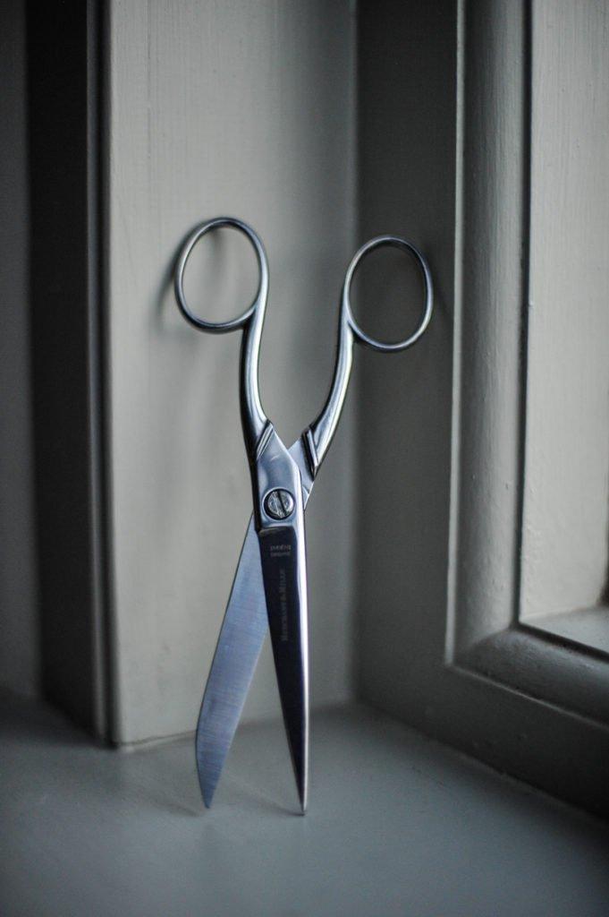Merchant Mills Everyday Scissors