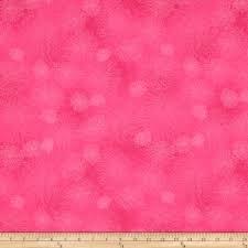 Floral Elements Art Gallery Fabrics FE-536 Fuchsia