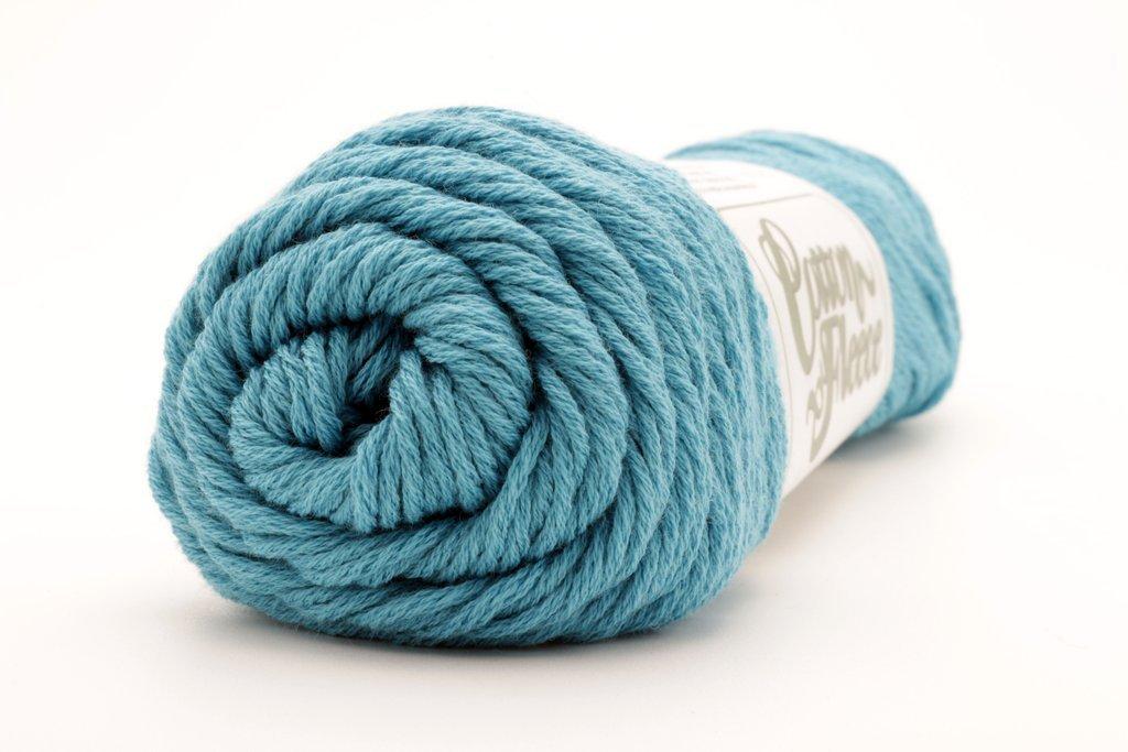 Hawaiian Sky Cotton Fine Yarn - Brown Sheep Company