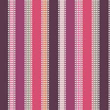 Hyperreal Garden, HG-8406, Art Gallery Fabrics, Purple/Pink stripes