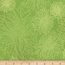 Lettuce - Floral Elements - FE-527 - Art Gallery Fabrics